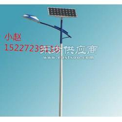 青谷太阳能路灯生产厂家图片