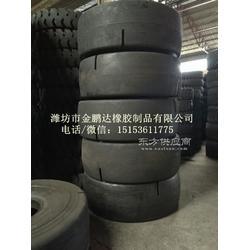 14/70-20地下矿井铲运机轮胎 光面压路机轮胎图片
