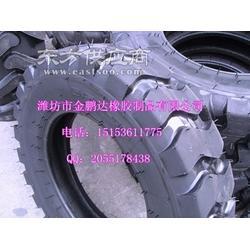 厂家工业装载机轮胎6.50-16 铲车胎 正品三包图片