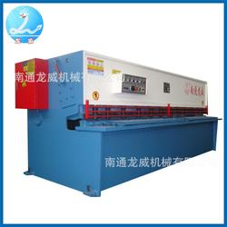 龙威重型机械 剪板机刀片-剪板机图片