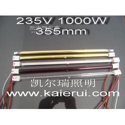 钨丝灯管,鞋机用350常规管,石英红外线加热设备图片
