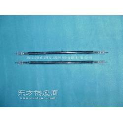 碳素电热管,石英红外线辐射电加热管,红外线电炉加热管图片