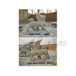 石雕麒麟厂家1图片