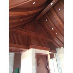 酒店如何选择成品木饰面-东港酒店家具制作-广州木饰面图片