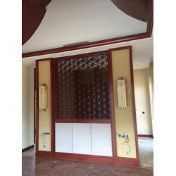 酒店如何选择固装家具木饰面、广州东港家具、珠海木饰面图片