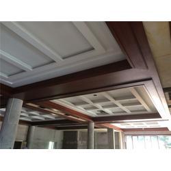 酒店成品木饰面设计与安装-重庆木饰面-广州东港家具(查看)图片