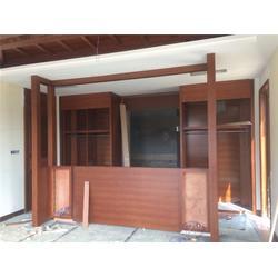 整木家具定制,潮州固装家具,东港家具品牌图片