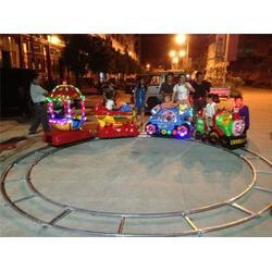 公园轨道小火车玩具|轨道小火车|乐之源游乐(查看)图片