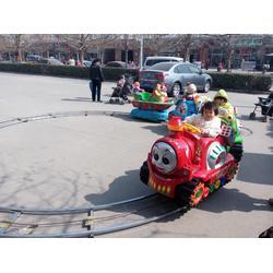 韶关哪有儿童的轨道小火车出售_乐之源游乐图片
