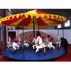 毕节转马,游乐玩具转马,乐之源游乐(优质商家)图片