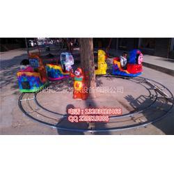 游乐设备(图)、广场儿童轨道火车、苏州儿童轨道火车图片