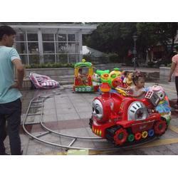 乐之源游乐,儿童轨道小火车,苏州儿童轨道小火车图片