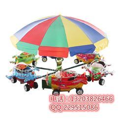 儿童旋转飞机怎么购买_南充儿童旋转飞机_乐之源游乐图片