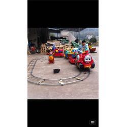 乐之源游乐(图)|公园轨道小火车|武夷山轨道小火车图片