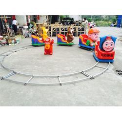 兒童軌道火車-樂清兒童軌道火車-樂之源游樂圖片