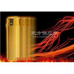 广告礼品打火机 805型金色机身图片