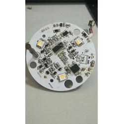 XH67104自动扫频香薰机IC方案5V3M雾化器IC带七彩灯功能图片