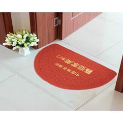 华踏家居(图)|丙纶广告门垫定做|广东丙纶广告门垫图片
