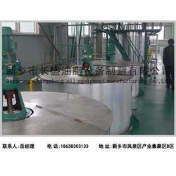 徐州茶油设备|长盛油脂设备(图)图片