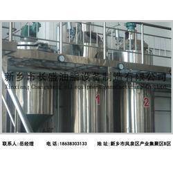 芜湖核桃油设备,核桃油设备生产工艺,长盛油脂设备(优质商家)图片