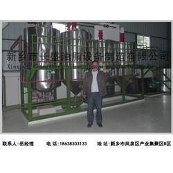 核桃油成套设备、河南核桃油设备、长盛油脂设备(查看)图片