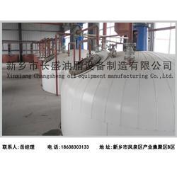 长盛油脂设备(多图)_花生油机械厂家图片