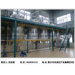 优质茶籽油设备,淄博茶籽油设备,长盛油脂设备(查看)图片
