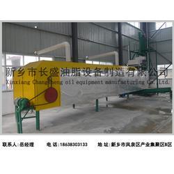 珠海茶籽油设备,长盛油脂设备(图)图片