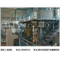 漯河大豆油设备_长盛油脂设备_大型大豆油设备图片