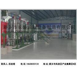 兰州牡丹籽油榨油机械、长盛油脂设备(优质商家)图片