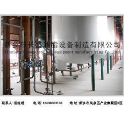 优质花生油设备,广州花生油设备,长盛油脂设备(查看)图片
