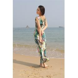 伊盈服饰(图)_显瘦度假沙滩裙_四会度假沙滩裙图片