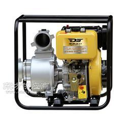 4寸柴油消防泵图片