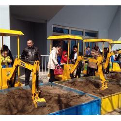 合丰(图)、90度大型儿童挖掘机、大型儿童挖掘机图片