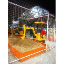 儿童挖掘机可以坐的|儿童挖掘机|合丰(图)图片