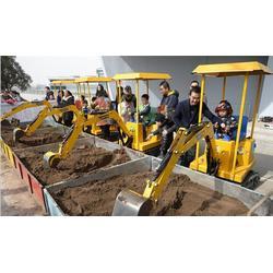 游乐场挖掘机-合丰-游乐场挖掘机最新报价图片