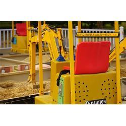 儿童挖掘机 合丰(已认证) 仿真儿童挖掘机零售图片