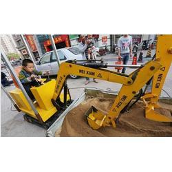 儿童玩具挖掘机应用-挖掘机应用-合丰(多图)图片