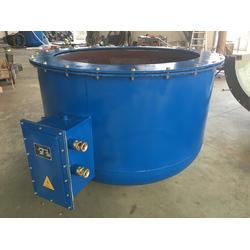 防爆电加热器-电加热-神洲化工反应釜加热器(查看)图片