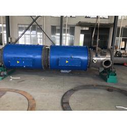 远红外电加热反应釜-神洲化工反应釜加热器-电加热价格