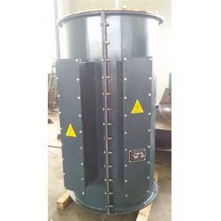 神洲化工电加热反应釜 防爆电加热器-泰州电加热图片