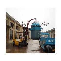 反应釜-远红外不锈钢反应釜-神洲化工(推荐商家)图片