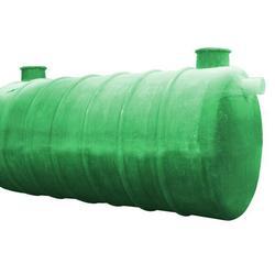 玻璃钢化粪池(图)_玻璃钢化粪池报价_延安玻璃钢化粪池图片