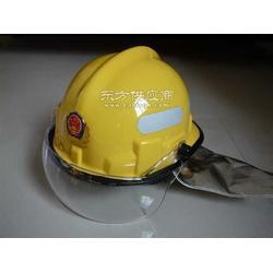 韩式消防安全头盔图片
