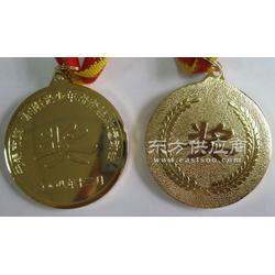 定做运动奖牌,金属奖牌制作,学生运动奖牌订购图片