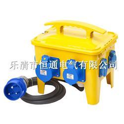 恒通电气HTCN(图)|检修箱插座|检修箱图片