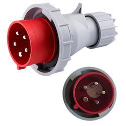 工业插头 报告、恒通电气(在线咨询)、工业插头图片