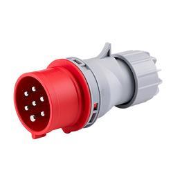 欧标工业插头、恒通电气HTCN、工业插头图片