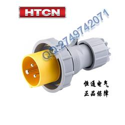 恒通电气(图)|工业防水工业插座|工业插座图片