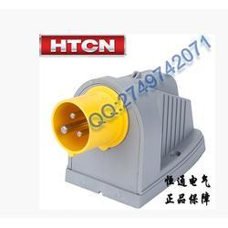 恒通電氣 工業防水插座-浙江工業插座圖片